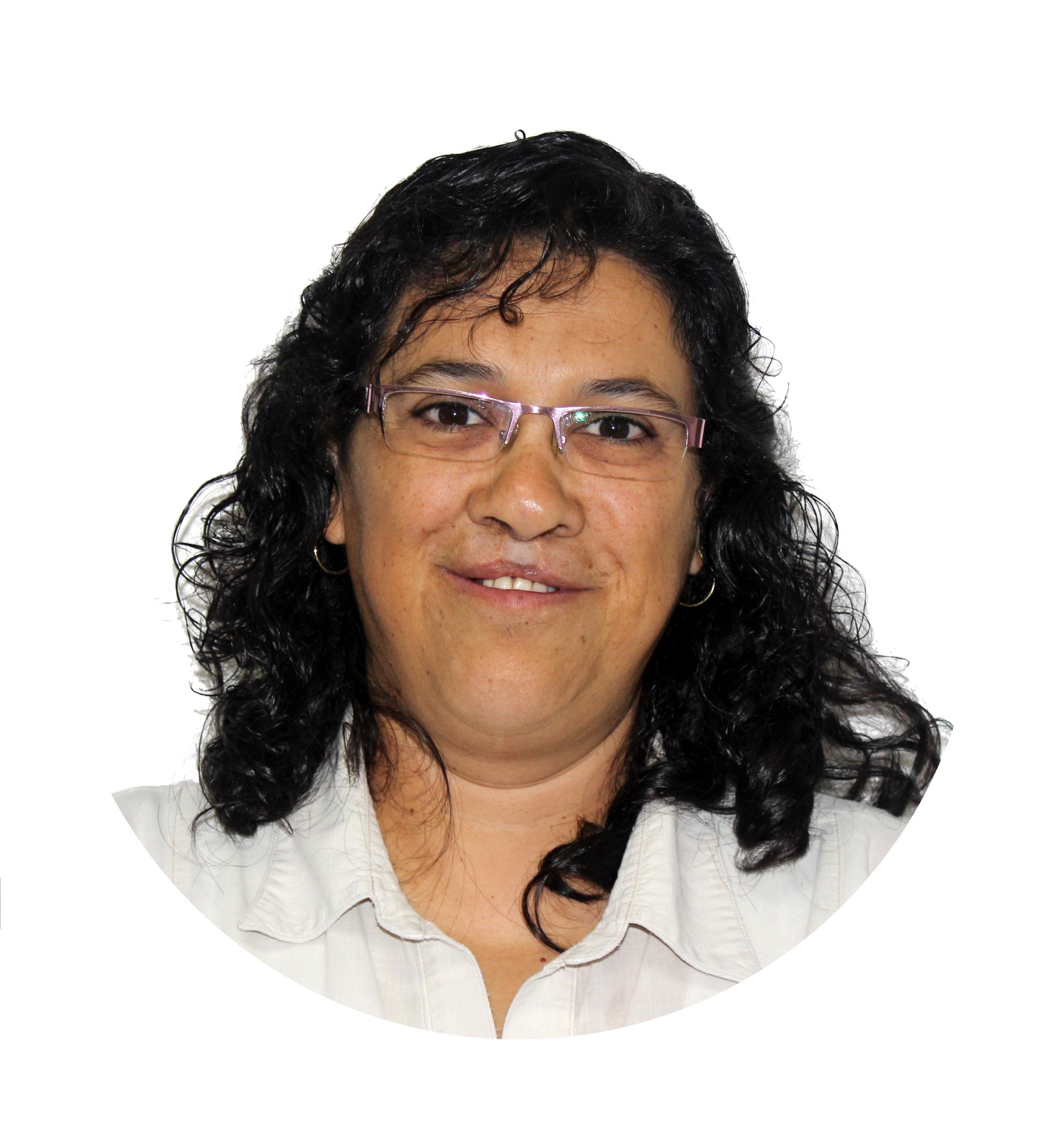 Carmen Espinosa Granados